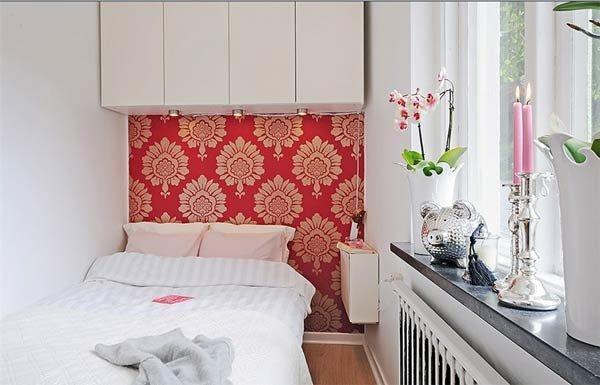 дизайн маленькой комнаты фото 1