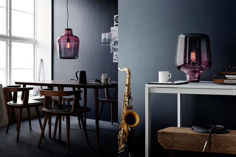 Дизайнерские предметы интерьера и мебель / CURATED.ru — Дом, Дизайн, Интерьер