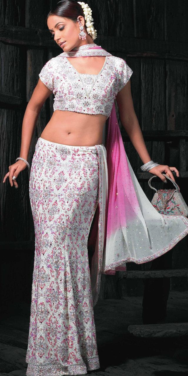 Этнический стиль в одежде: индийские мотивы