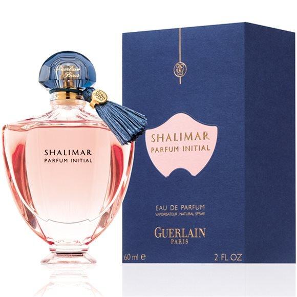 Guerlain Shalimar Pafum Initial | Guerlain. Товары для красоты и здоровья
