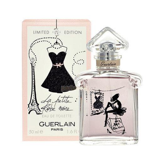"""Guerlain : Туалетная вода Guerlain """"La Petite Robe Noire Eau de Toilette Limited Edition"""" 100ml"""
