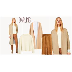как каждый день выглядеть красиво: выбираем стильную повседневную одежду, зимняя одежда 2016
