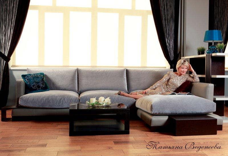 Коллекция диванов