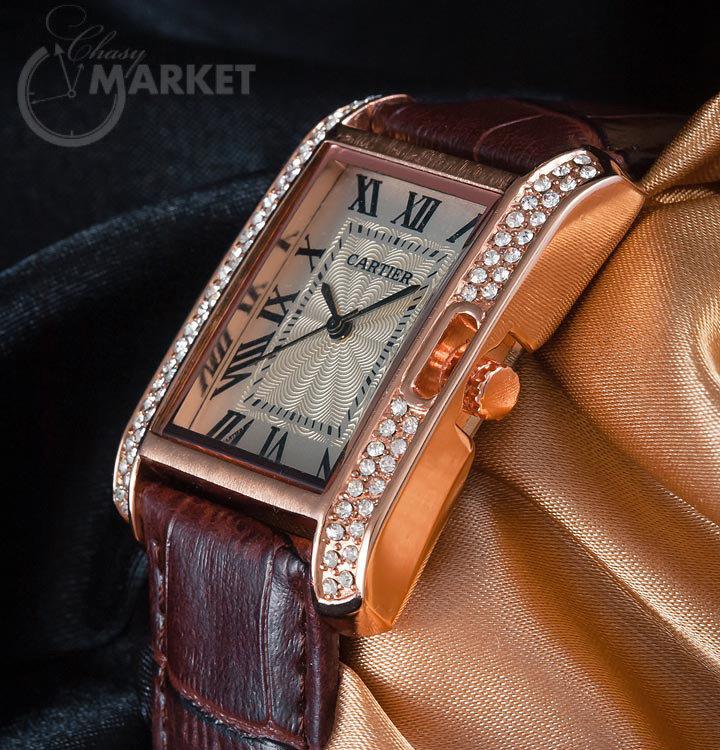 Купите швейцарские часы Cartier Tank 9.11 (Картье) из Бельгии по хорошей цене в интернет-магазине Часы-Маркет, Москва