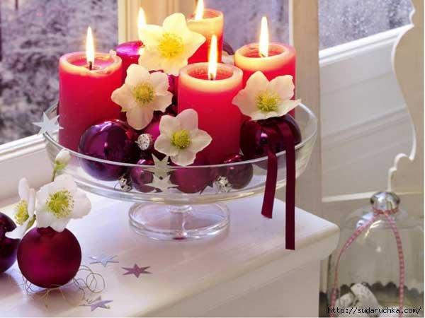 Свечи в интерьере квартир, фото, видео | Все о дизайне и ремонте дома