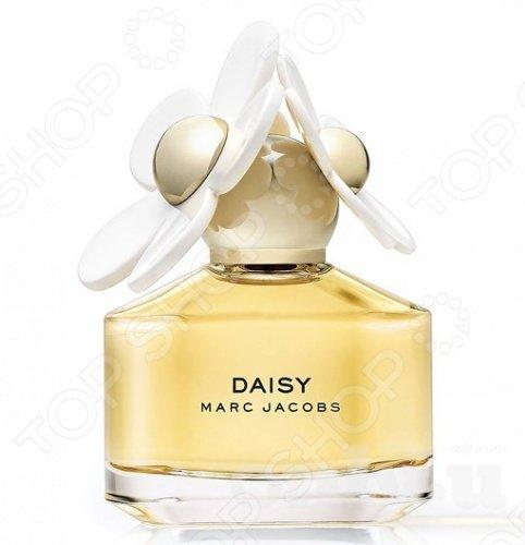 Туалетная вода для женщин Marc Jacobs Daisy купить в интернет-магазине TOP SHOP. Туалетная вода для женщин Marc Jacobs Daisy отзывы, видео и фото на сайте Топ шоп