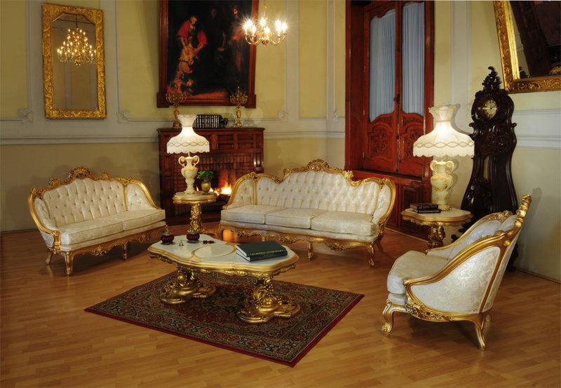 Викторианский стиль в интерьере: фото и основные черты