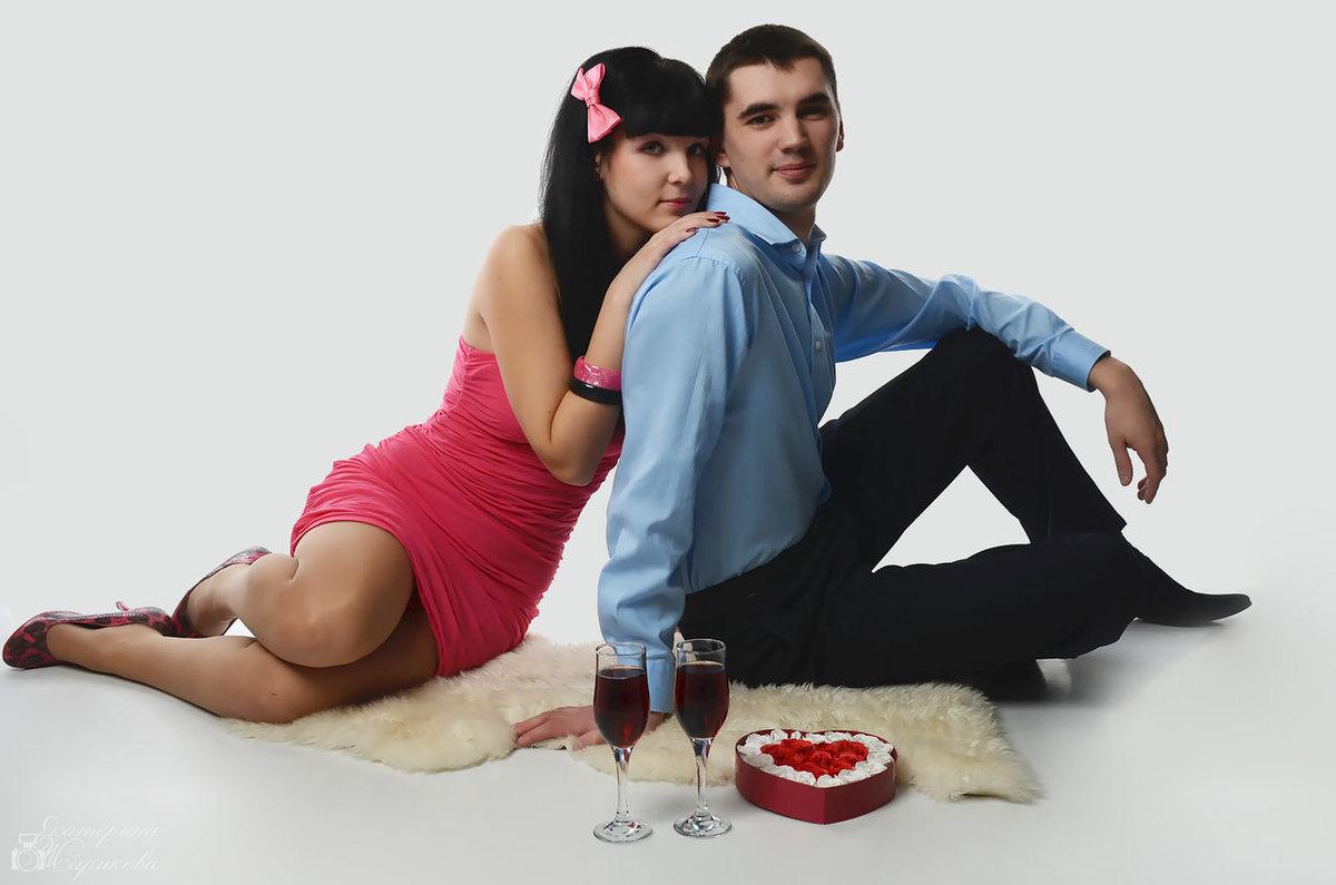 если грудь девушка для пары в екатеринбурге романтична