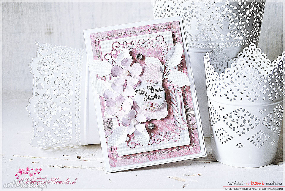 Мини открытки скрапбукинг мастер класс, поздравления