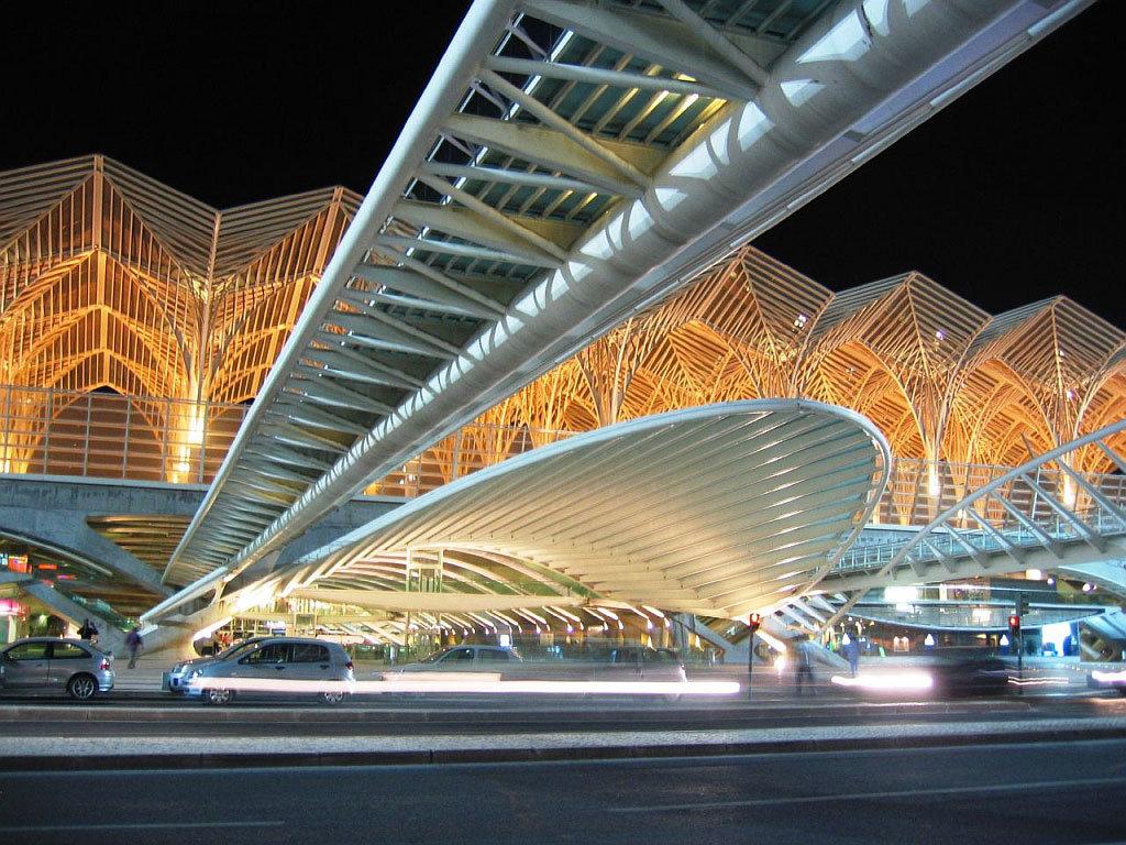 Архитектура лиссабона картинки