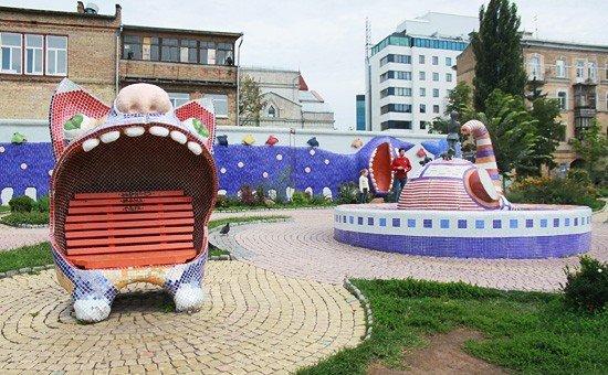 Фотогалерея из места «На Пейзажной аллее» по адресу Пейзажная аллея