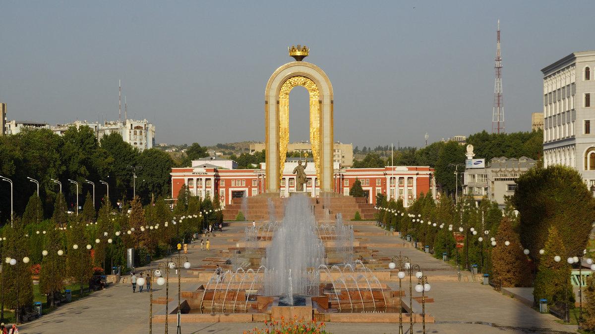 Шулюха таджикистан душанбе