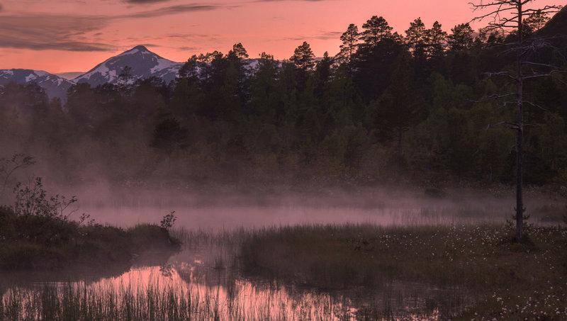 Роскошные пейзажи Норвегии - Страница 5 S800