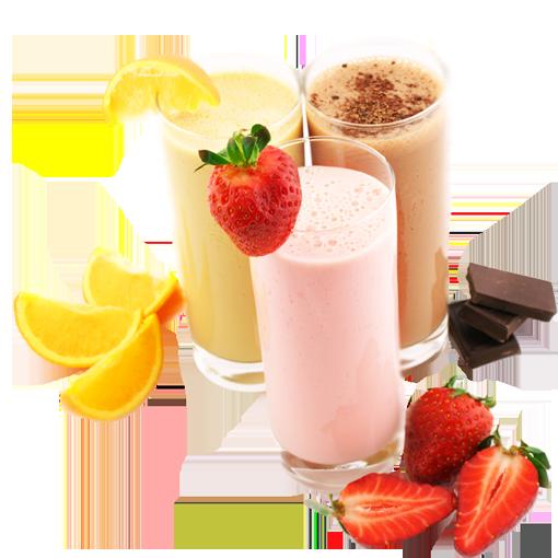 рецепты протеиновых коктейлей для роста мышц