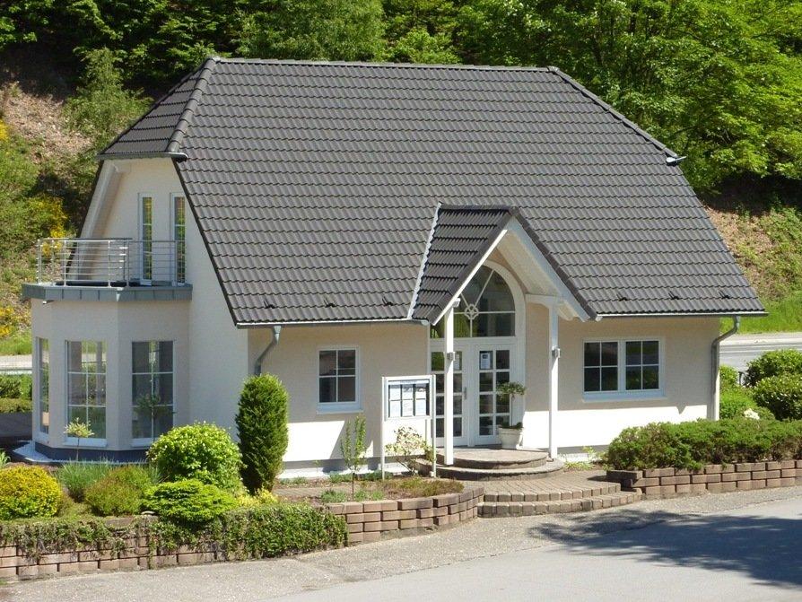 Дома из бруса под ключ в Уфе – проекты и цены домов из ...