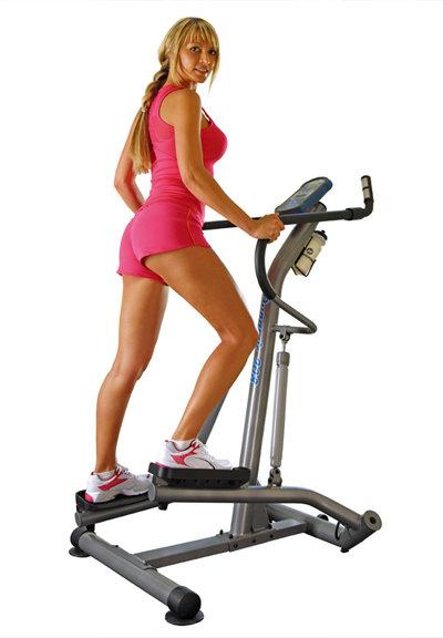 Амбиспорт - эффективные фитнес-тренировки » Тренажеры для ног