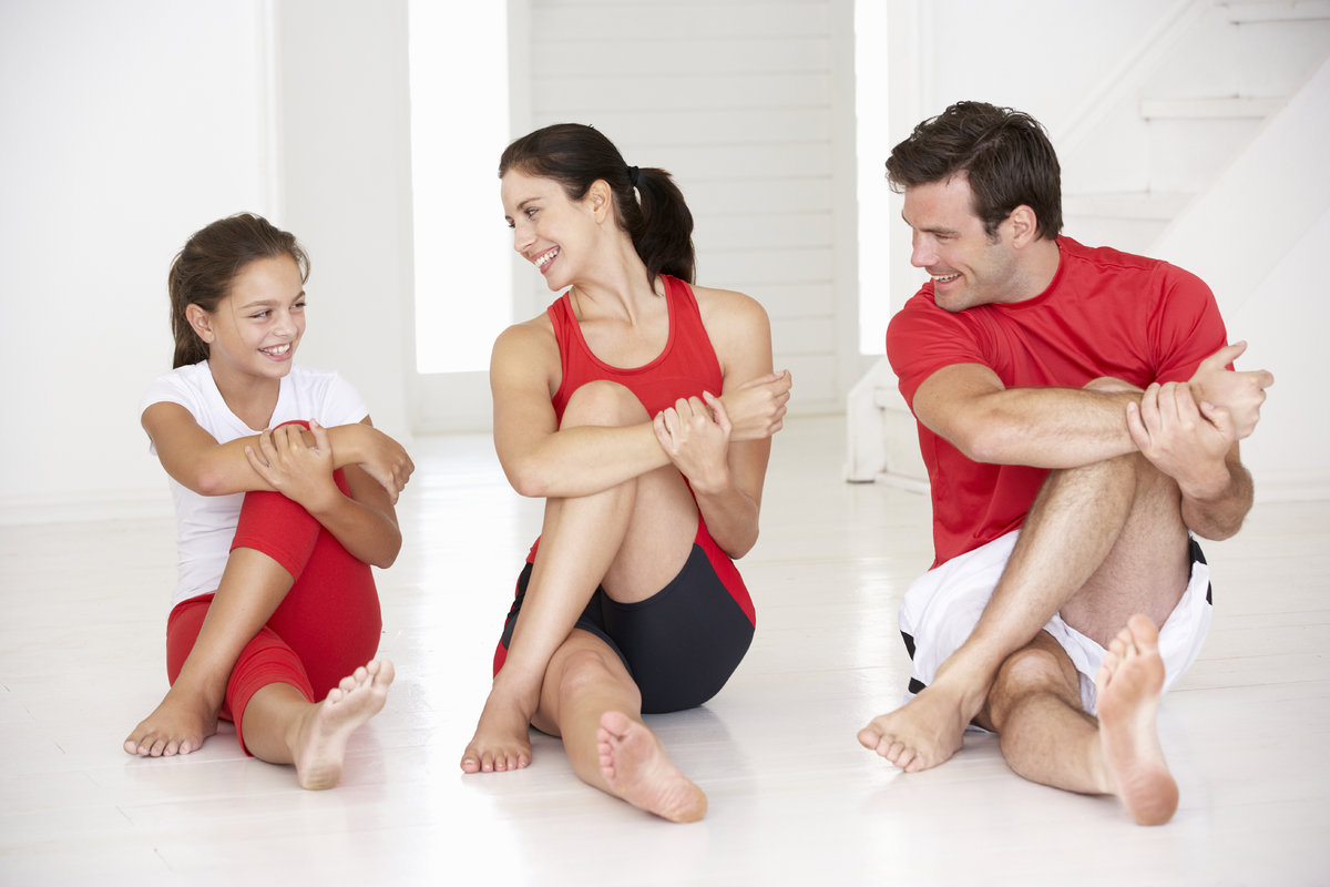 Combat Stress: 7 Simple Ways - Balance for Busy Families