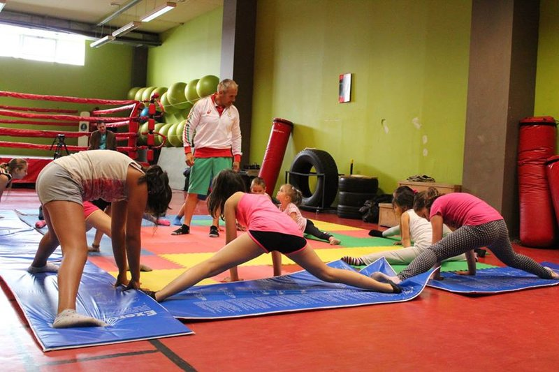 Фитнес и Спа Флайс