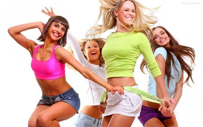 Фитнес – во благо и здоровье людей!