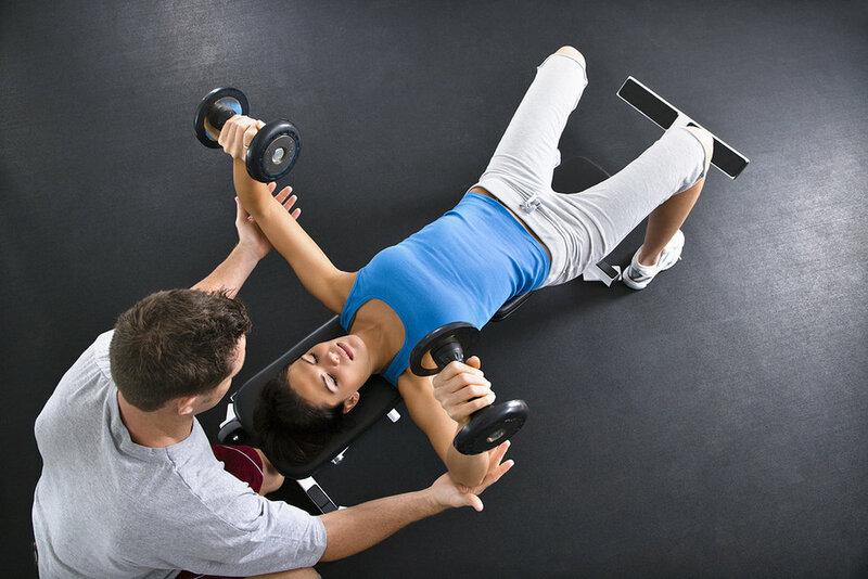 fitness dream   Gallery