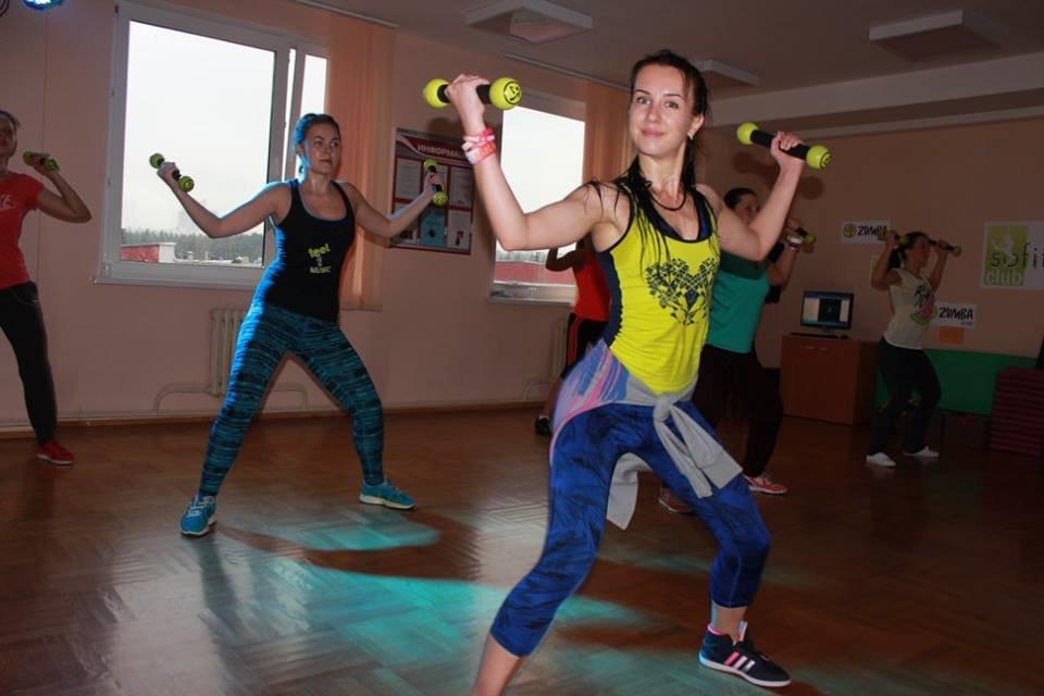 SOFITness Фитнес-клуб
