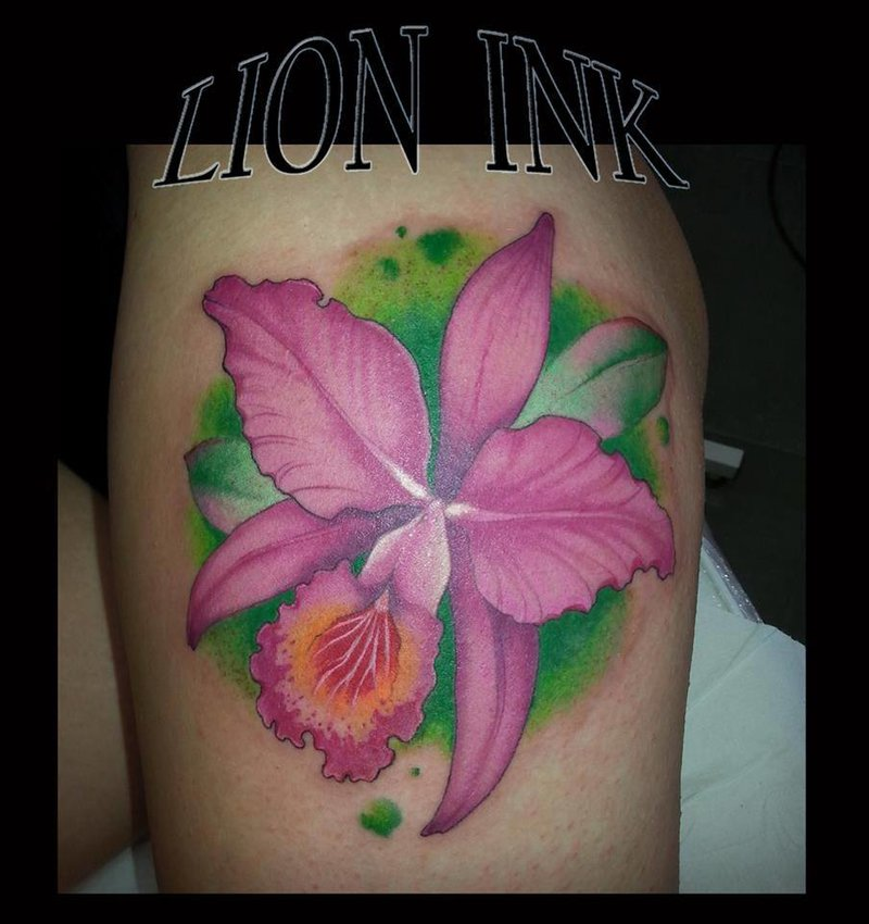 Tattoo dövme татуировка