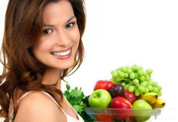 Здоровое и правильное питание. Как же спланировать правильное меню?