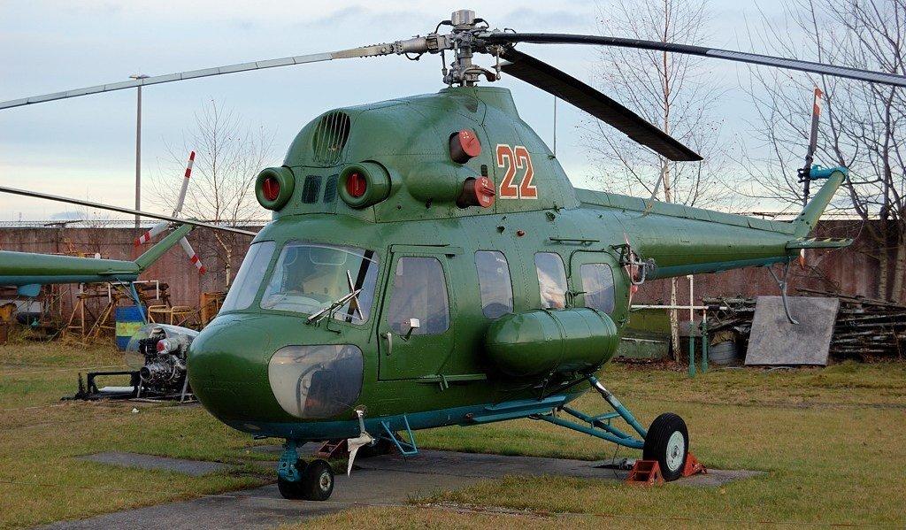 Украина формирует авиационную эскадрилью для поддержки разведывательных групп ССО