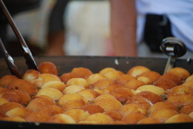 Андаги, гавайская кухня, блюда