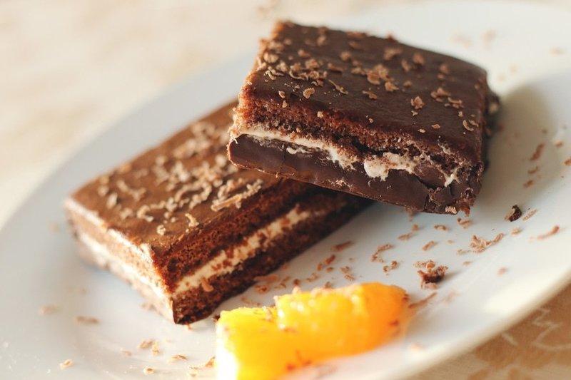Брауни с какао рецепт