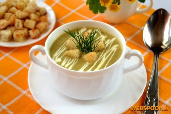 Французские супы рецепты с фото