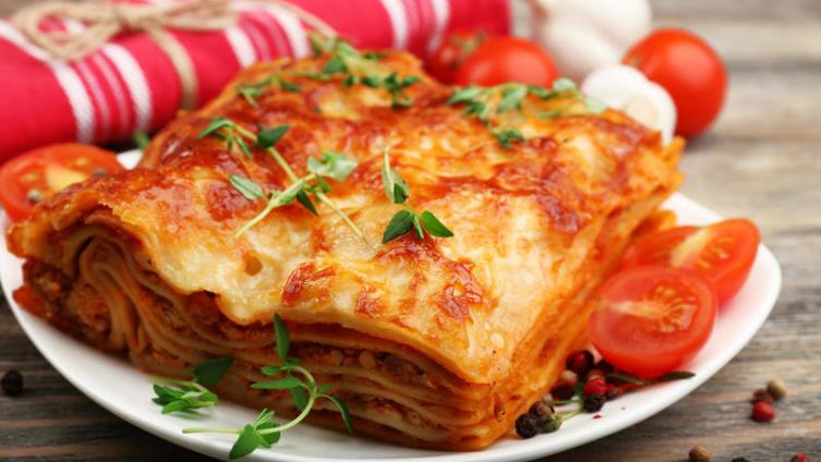 Как приготовить лазанью с фаршем? | Еда и кулинария | ШколаЖизни.ру