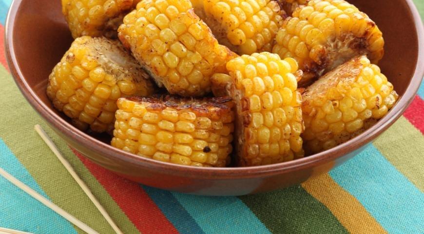 картинки кукурузное колечко