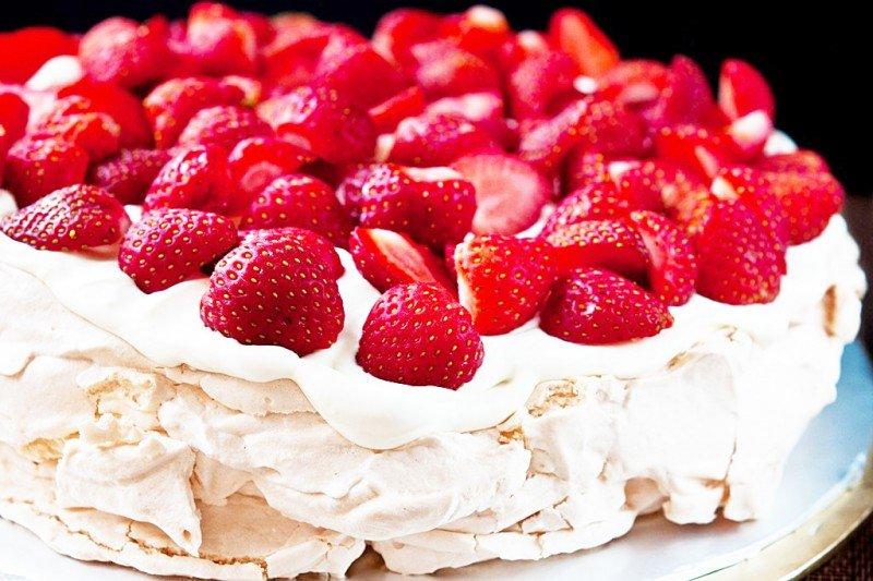 Рецепты лучших десертов мира, с которыми справится даже начинающий кулинар - Лучше вызывать зависть, чем жалость.