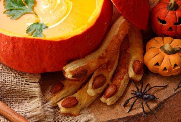 Традиционные блюда на Хэллоуин: ТОП-5 рецептов - Кулинарные советы для любителей готовить вкусно - Хозяйке на заметку - Кулинария - IVONA - bigmir)net - IVONA