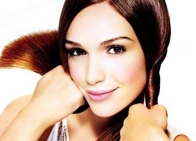 Натуральная косметика - маски против выпадения волос
