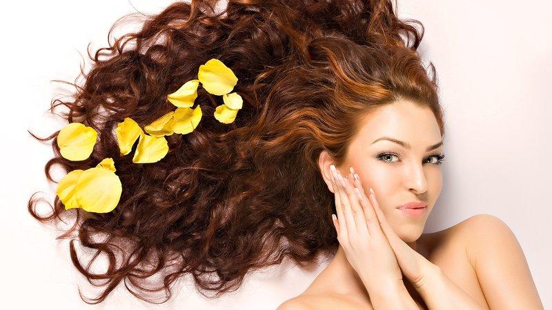 Отращиваем роскошные волосы как у Рапунцель | nakonu.com