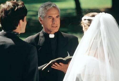 Свадебные обычаи и приметы в Австралии