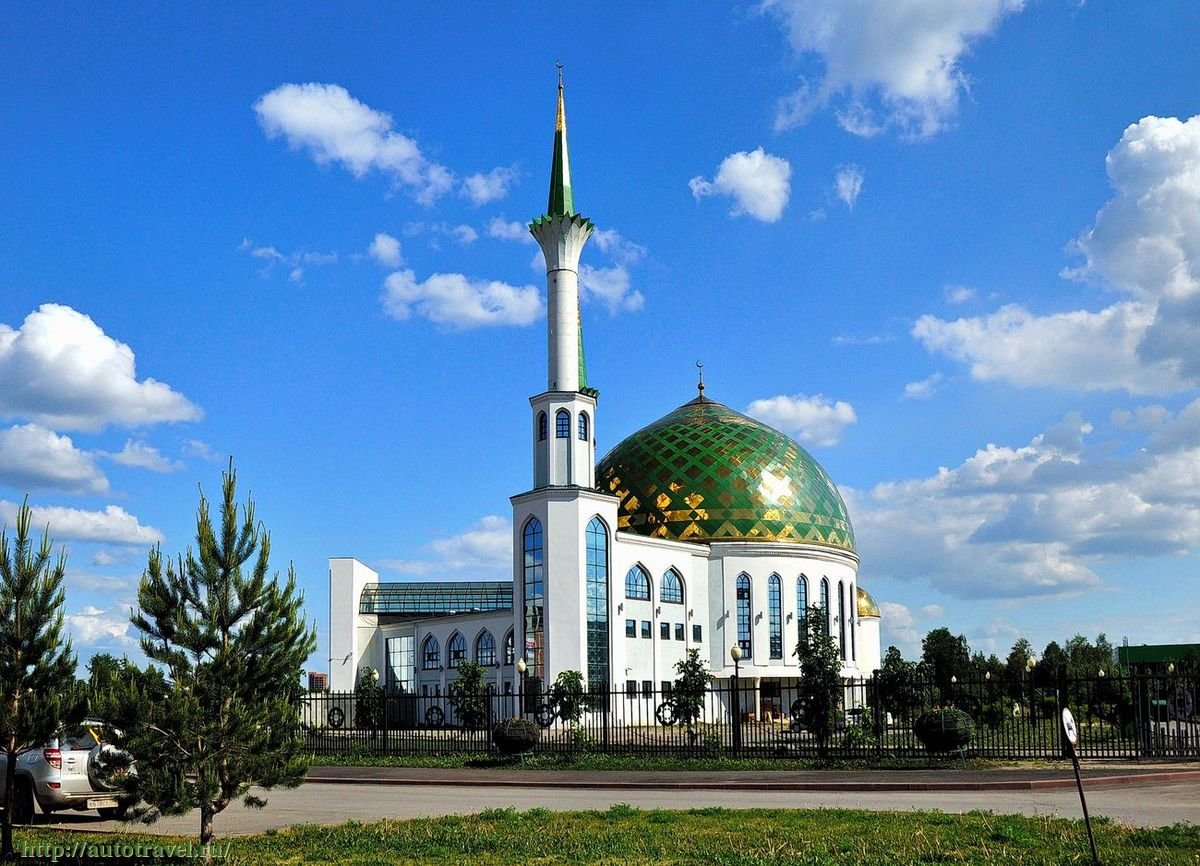 говорили кемерово мечеть картинки первой закупки оставил