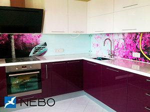 Нужна красивая, удобная и функциональная кухня? У нас просто огромный опыт изготовления кухонь на заказ! Только самые качественные материалы, любые размеры, цвет и дизайн.