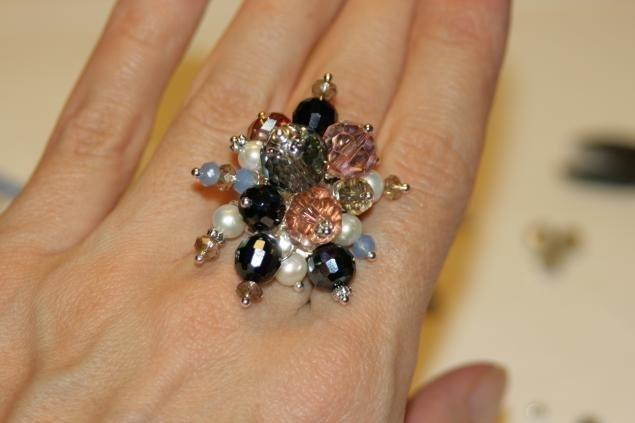 Кольцо из сердолика своими руками фото 277
