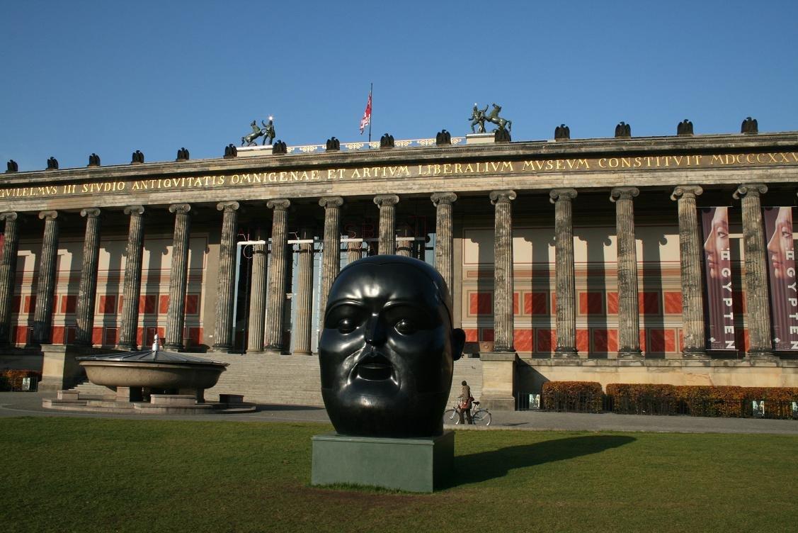 ТОП7 самых популярных достопримечательностей Берлина