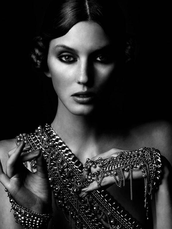 коллекция черно белых фотографий освещение популярный способ