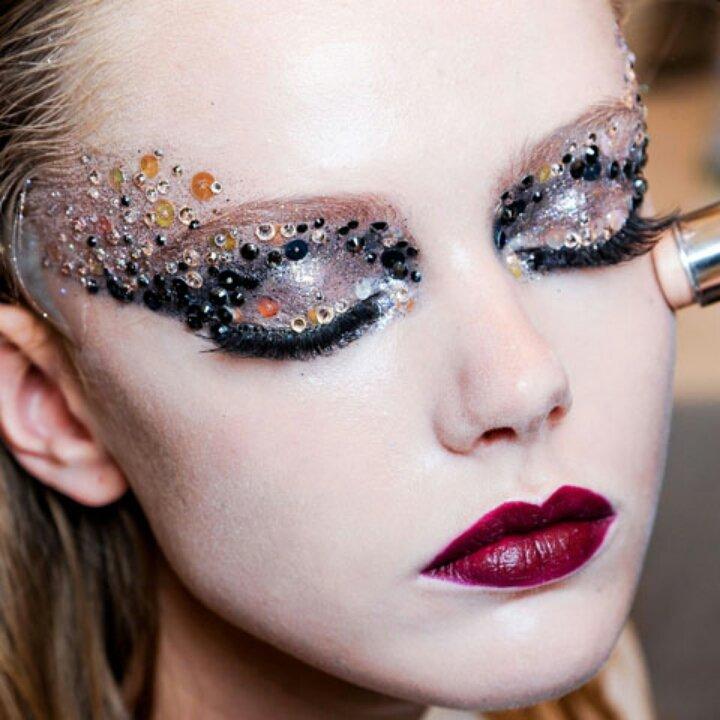 Красота без жертв! Прелесть макияжа! - Блог проекта OMORFIA