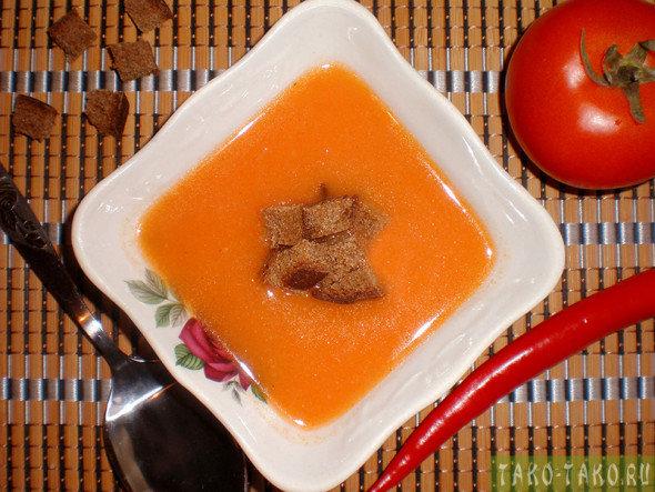 приготовление легкого супа