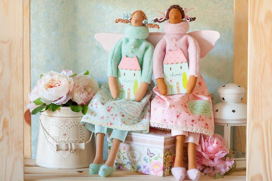 игрушка тильда кукла картинки пусть каждый день