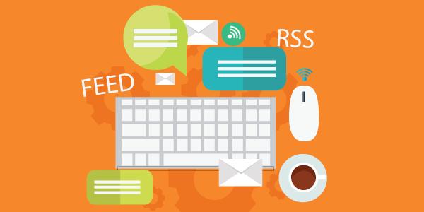 Корректная RSS лента WordPress - сервис пингов для блога