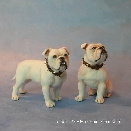 две злые собаки