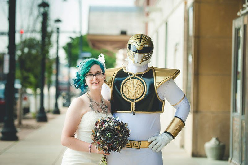 Самые необычные свадьбы картинки