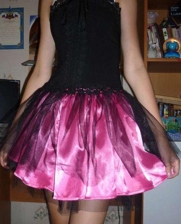 Юбки шьем сами платья